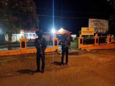 CRT Banteng Satreskrim Polres Kotawaringin Barat