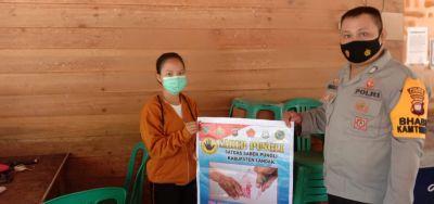 Sapu Bersih Yang Melakukan Korupsi Dan Pungli